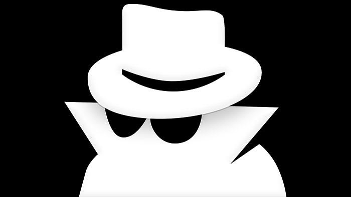 Incognito browsen in Chrome