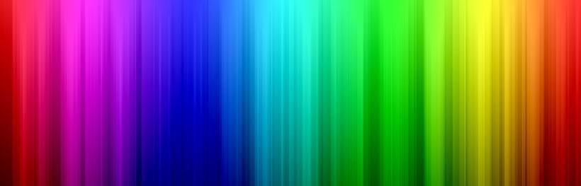 Kleurenpalet voor websites