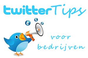Twitter tips voor bedrijven
