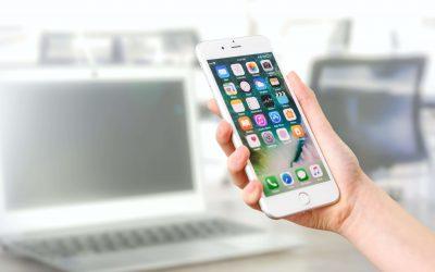 Timesaving iphone hacks voor ondernemers deel 1: tekst typen